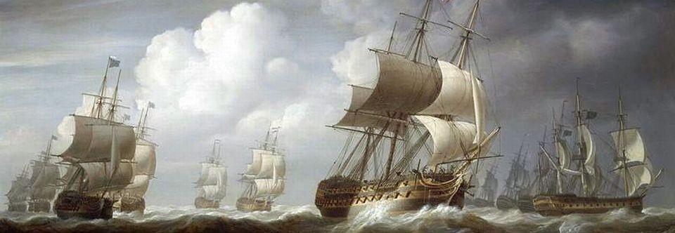 Cider a objevné plavby